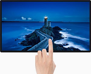 65 Inch Touch Screen